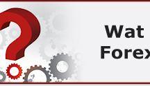 Forex Coach / Informatie over forex en forex trading