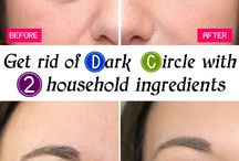 Under eye products