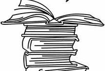 Book Binding / by Allene Nicolai