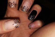 nails / wieele inspiracji