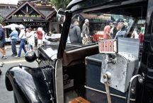 Oak Bay's Annual Vintage Car Show (August)