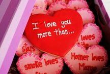 Ideas Valentine's day