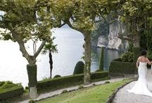 Get Romantic wedding lake como in Italy