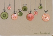 Things to do with buttons xx / Button crafts, button love, uses for buttons xxx