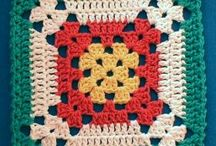 Crochet / by Sandra Gonçalves