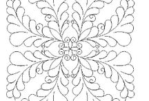 Sweetland of Quilts digitized designs