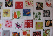 Quilt's to make