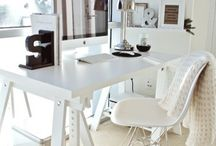 Interiors | Workspace