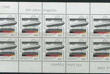 Planes & Aviation Stamps / Stamps with topic Planes & Aviation