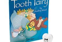 Kid Friendly Dental Books