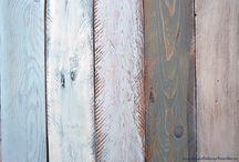 pintura fusta