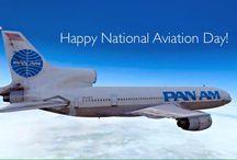 Passenger aviation