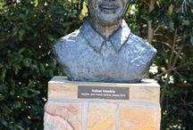 Nelson Mandela Art / Nelson Mandela Art