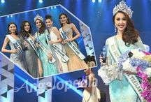 Miss International Thailand