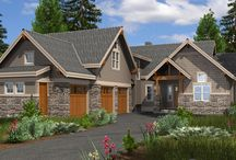 house plans / by Heather Smelker