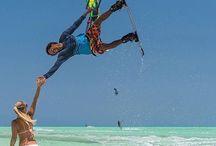 Sport :: Kiteboarding