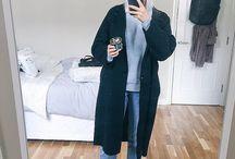 Dlhé kabáty ♥️