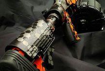 I <3 GUNS