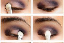 Makeup, hair & nails / by Millelisa Melissa