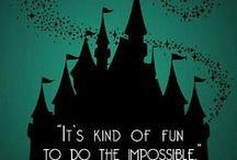 Disneyness / All my Disneyness <3