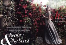 Once Upon A Fairy Tale Fashion Shoot / by Gypsy Thornton