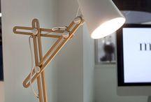 Lámparas Mantra / Lámparas de la firma Mantra. Lámparas vanguardistas, de diseño, actuales y preciosas