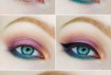#Make up: