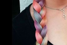 Hairstyles / Hair styles, colors, cuts, and more.