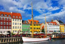 Copenhagen / Copenhagen Private Tours and ideas for spending your pre-cruise or post- cruise days in the Danish capital city with Estonian Experience fun and entertaining guides full of passion for their city.