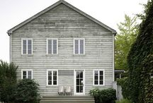 style  /  vernacular buildings / - the peaceful, understated beauty of country buildings