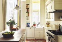 > Kitchens <