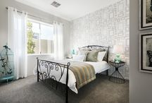 Bedrooms by Ben Trager Homes / Bedrooms by Ben Trager Homes