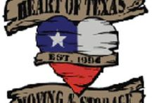 Moving Companies / Heart of Texas Moving is a reckoned company that cares for your needs and known as one of the trusted Moving Companies of US.