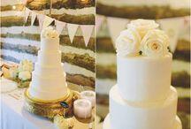 Wedding Cake / by Sara