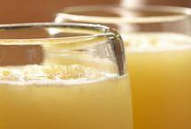 Fruit Cocktail Drinks