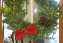 Christmas Office Decor - Simi Valley Dentist / Our Simi Valley dentist shares our Christmas decoration at Victor K. Muradian, DDS, our dental office in Simi Valley, CA.