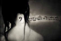 music tattoo / ..and do you feel tempted to get some crazy ink?