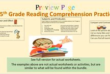 "Common Core ""made Common"" / Common Core aligned worksheets and activities for elementary grade levels K-6"