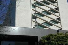 Architettura moderna e contemporanea a Roma