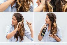 ❤ 2  make that hair style