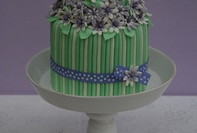 Cakes for MMT / by Linda Martin