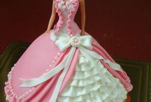 Princess cake / by Jessica Berglin
