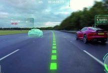 Augmented Reality for Cars coming soon