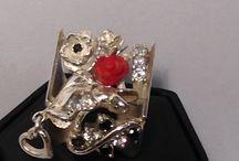 Klara Dajka / Jewellery