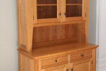 Endeavour Furniture / Custom Furniture Pieces