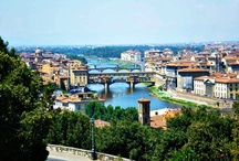 Firenze | Florence / Florence, Italy - our home!