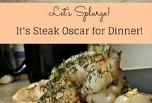 DINNER PARTY IDEAS!!!