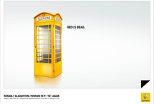 Inspirational / Ads, design and smth more