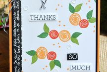Stampin' Up! - catalogus 2016/2017