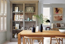 Home Interiors /   / by Stephanie Antolik